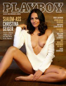 Playboy Germany – March 2017