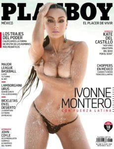 Playboy Mexico – Abril 2017