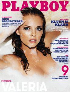 Playboy Nederland – Februari 2017