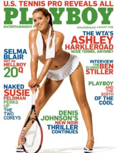 Playboy USA – August 2008