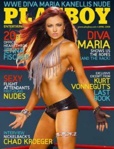 Playboy USA – May 2008