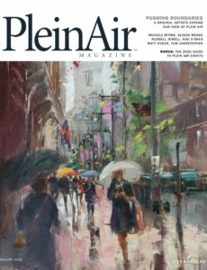 PleinAir Magazine – January 2020
