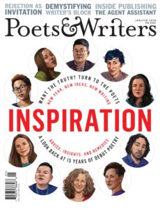 Poets & Writers – January-February  2020