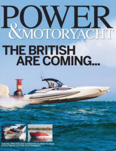 Power & Motoryacht – January 2020