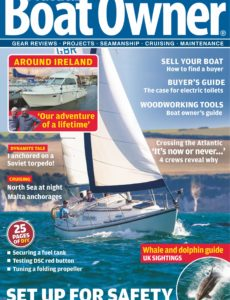 Practical Boat Owner – February 2020