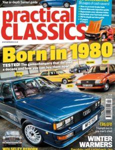 Practical Classics – February 2020
