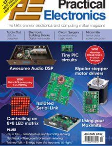 Practical Electronics – January 2020