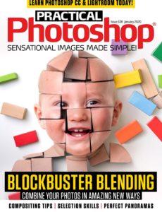 Practical Photoshop – January 2020
