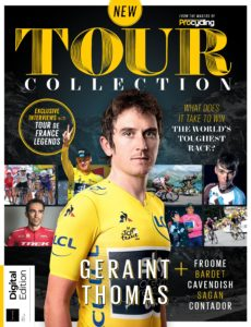 Procycling UK Tour Collection – First Edition (2019)