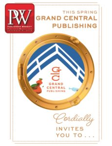 Publishers Weekly – December 09, 2019