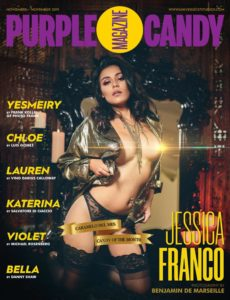 Purple Candy Magazine – November 2019