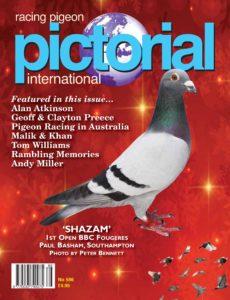 Racing Pigeon Pictorial International – December 2019