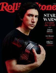 Rolling Stone USA – December 2019
