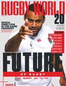 Rugby World – February 2020