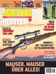SA Hunter-Jagter – January 2020