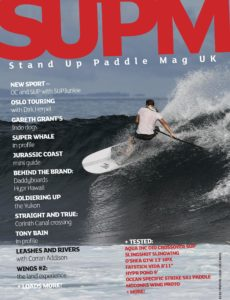 SUP Mag UK – Issue 23 – October 2019