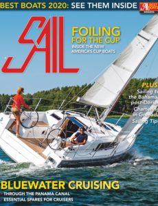 Sail – January 2020