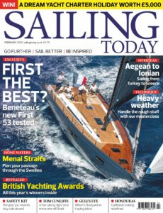 Sailing Today – February 2020