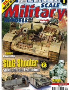 Scale Military Modeller International – January 2020