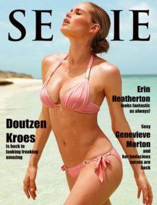 Selfie Magazine – January 2017