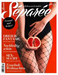 Separee – No 23, 2019