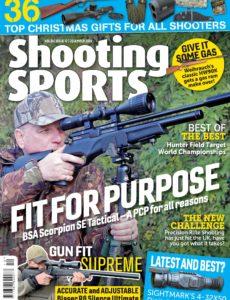 Shooting Sports UK – December 2019