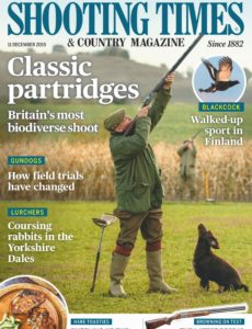 Shooting Times & Country – 11 December 2019