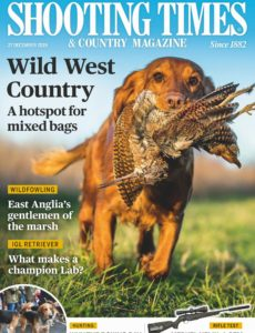 Shooting Times & Country – 27 December 2019