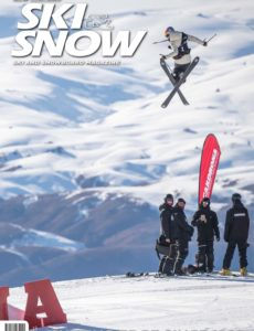 Ski and Snow – Issue 25 – Winter 2019