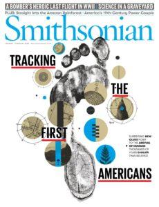 Smithsonian Magazine – January-February 2020