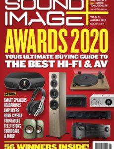 Sound + Image – Vol 33 Awards 2020
