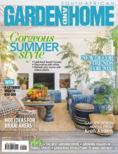 South African Garden and Home – January 2020