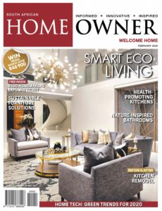 South African Home Owner – February 2020