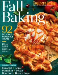 Southern Living – Fall Baking 2019
