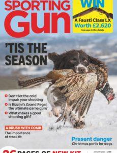 Sporting Gun UK – January 2020