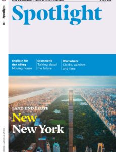 Spotlight Plus – Nr 1 2020