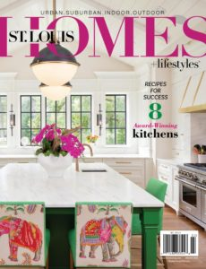 St  Louis Homes & Lifestyles – January-February 2020