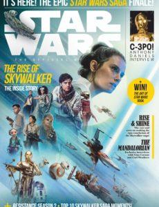 Star Wars Insider – January 2020