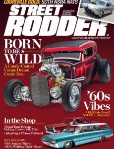 Street Rodder – February 2020