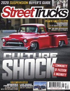 Street Trucks – January 2020