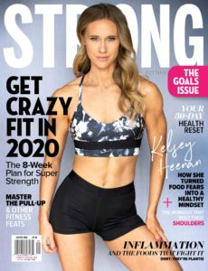 Strong Fitness – January-February 2020
