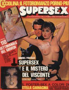 SuperSex, No  110