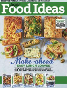 Super Food Ideas – January 2020