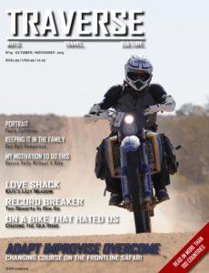 TRAVERSE – Issue 14 – October-November 2019