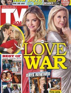 TV Soap – December 23, 2019
