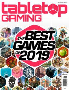 Tabletop Gaming – Best Games of 2019