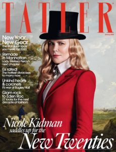 Tatler UK – January 2020
