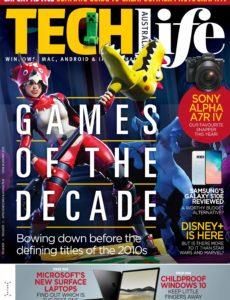 TechLife Australia – January 2020