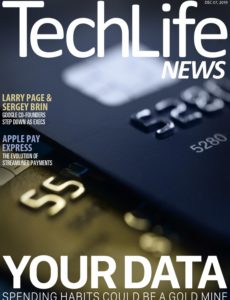 Techlife News – December 07, 2019
