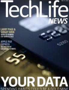 Techlife News – December 07, 2019